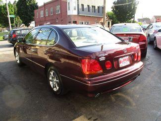 2002 Lexus GS 300 Milwaukee, Wisconsin 5