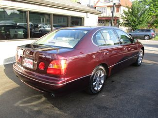 2002 Lexus GS 300 Milwaukee, Wisconsin 3