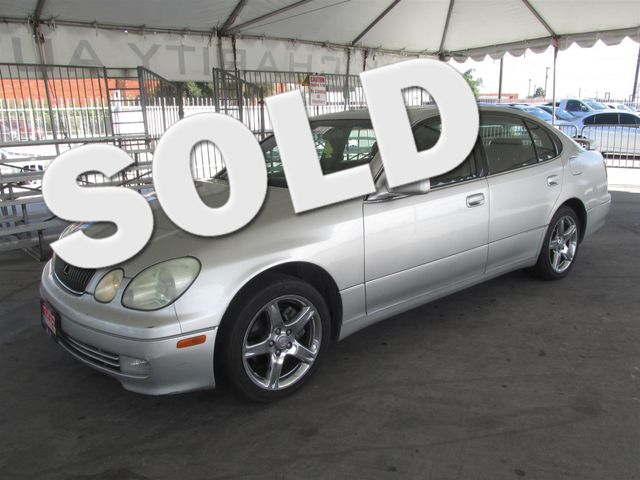 2002 Lexus GS 430 Please call or e-mail to check availability All of our vehicles are available