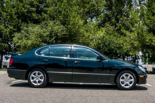 2002 Lexus GS 430 - NAVI - PREMIUM - MARK LEVINSON SOUND Reseda, CA 5