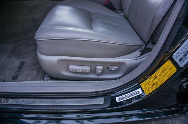 2002 Lexus GS 430 - NAVI - PREMIUM - MARK LEVINSON SOUND Reseda, CA 13