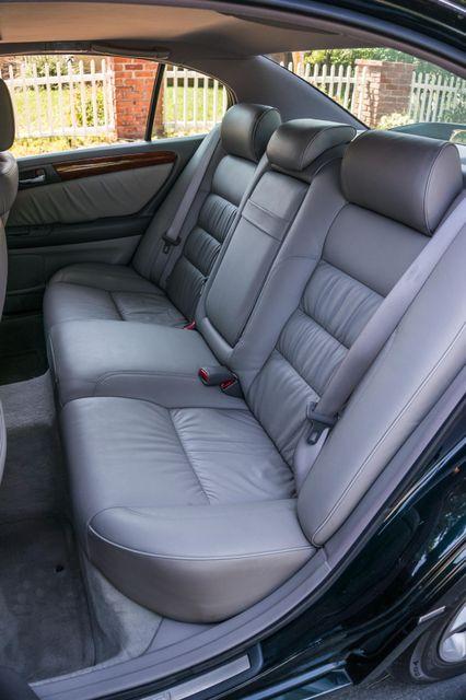 2002 Lexus GS 430 - NAVI - PREMIUM - MARK LEVINSON SOUND Reseda, CA 29
