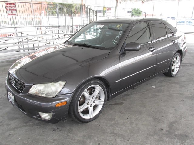 2002 Lexus IS 300 Please call or e-mail to check availability All of our vehicles are available