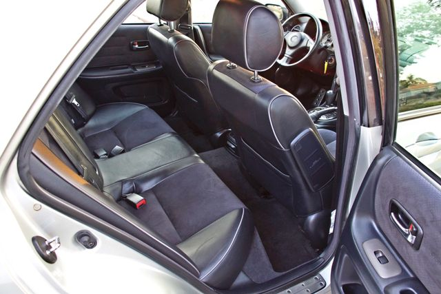 2002 Lexus IS 300 SPORT AUTOMATIC XENON MOONROOF HEATED SEATS ALTEZZ PKG XLNT CONDITION Woodland Hills, CA 33