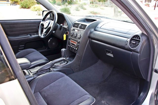 2002 Lexus IS 300 SPORT AUTOMATIC XENON MOONROOF HEATED SEATS ALTEZZ PKG XLNT CONDITION Woodland Hills, CA 31