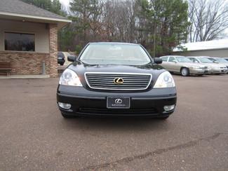 2002 Lexus LS 430 Batesville, Mississippi 4
