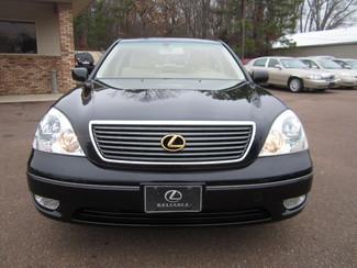 2002 Lexus LS 430 Batesville, Mississippi 10