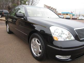 2002 Lexus LS 430 Batesville, Mississippi 8