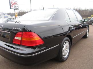 2002 Lexus LS 430 Batesville, Mississippi 13