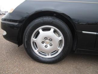 2002 Lexus LS 430 Batesville, Mississippi 15