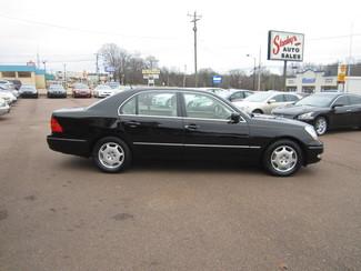 2002 Lexus LS 430 Batesville, Mississippi 3