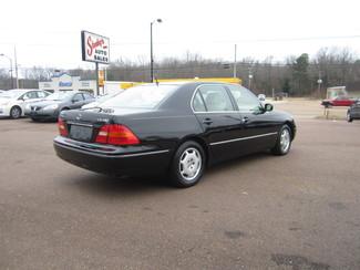 2002 Lexus LS 430 Batesville, Mississippi 6