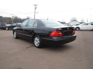 2002 Lexus LS 430 Batesville, Mississippi 7