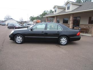 2002 Lexus LS 430 Batesville, Mississippi 2