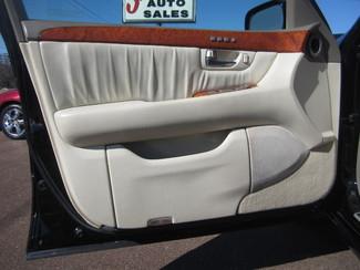 2002 Lexus LS 430 Batesville, Mississippi 18