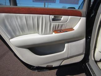 2002 Lexus LS 430 Batesville, Mississippi 28