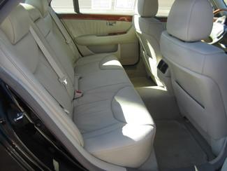 2002 Lexus LS 430 Batesville, Mississippi 31