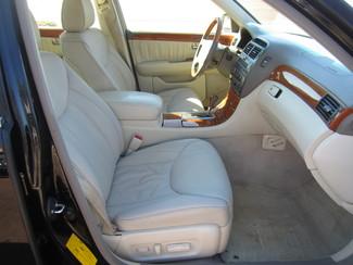 2002 Lexus LS 430 Batesville, Mississippi 33