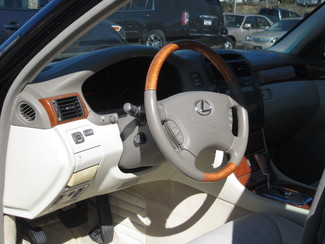 2002 Lexus LS 430 Batesville, Mississippi 20