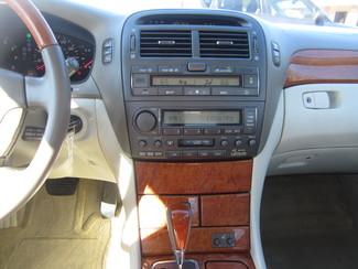 2002 Lexus LS 430 Batesville, Mississippi 23