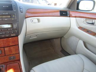 2002 Lexus LS 430 Batesville, Mississippi 25