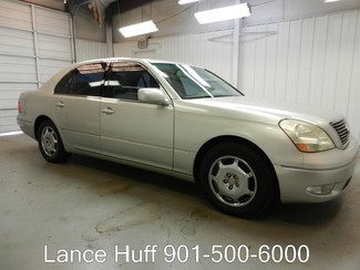 2002 Lexus LS 430  in  Tennessee