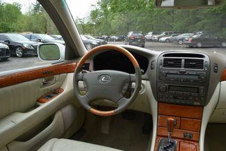2002 Lexus LS 430 Naugatuck, Connecticut 15
