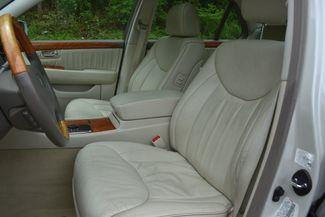 2002 Lexus LS 430 Naugatuck, Connecticut 20