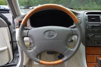 2002 Lexus LS 430 Naugatuck, Connecticut 21