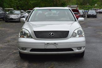 2002 Lexus LS 430 Naugatuck, Connecticut 7