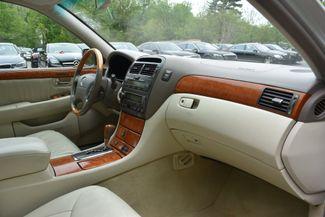 2002 Lexus LS 430 Naugatuck, Connecticut 9