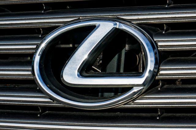 2002 Lexus LS 430 Reseda, CA 42