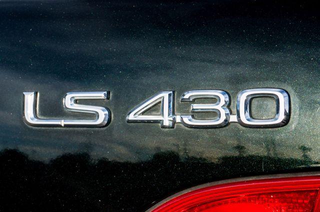 2002 Lexus LS 430 Reseda, CA 41