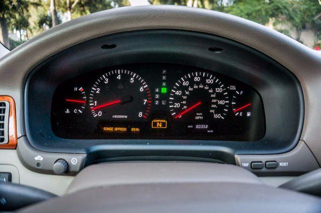 2002 Lexus LS 430 Reseda, CA 13