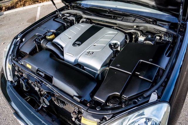 2002 Lexus LS 430 Reseda, CA 33