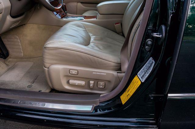 2002 Lexus LS 430 Reseda, CA 11
