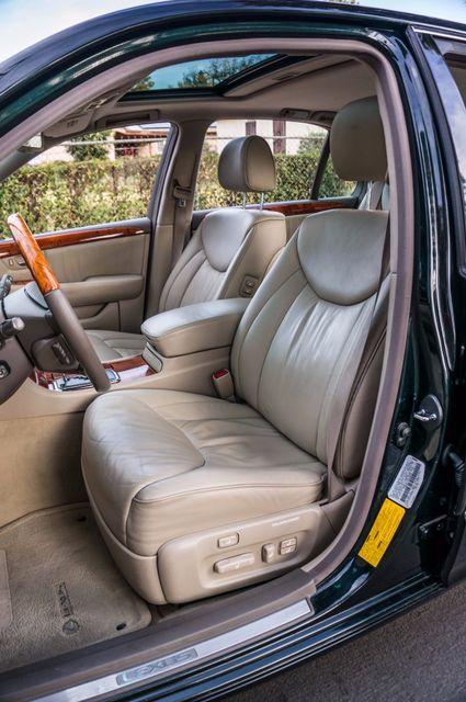 2002 Lexus LS 430 Reseda, CA 25