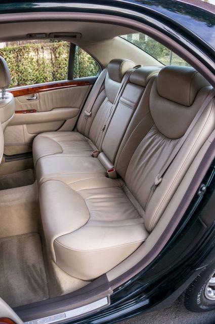 2002 Lexus LS 430 Reseda, CA 26