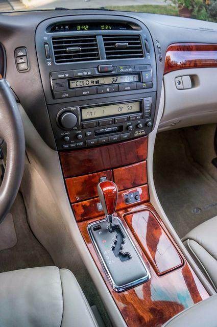 2002 Lexus LS 430 Reseda, CA 21