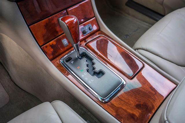 2002 Lexus LS 430 Reseda, CA 24