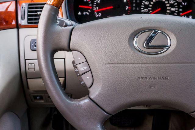 2002 Lexus LS 430 Reseda, CA 17