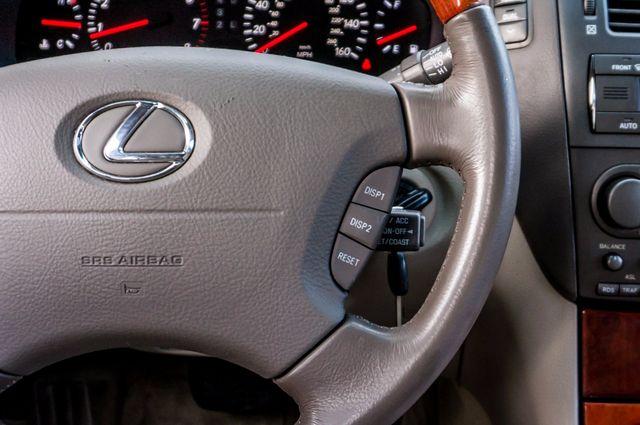 2002 Lexus LS 430 Reseda, CA 18