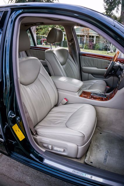2002 Lexus LS 430 Reseda, CA 27