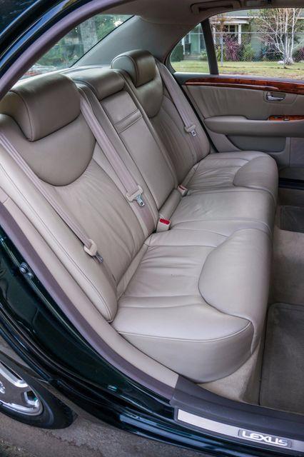 2002 Lexus LS 430 Reseda, CA 28