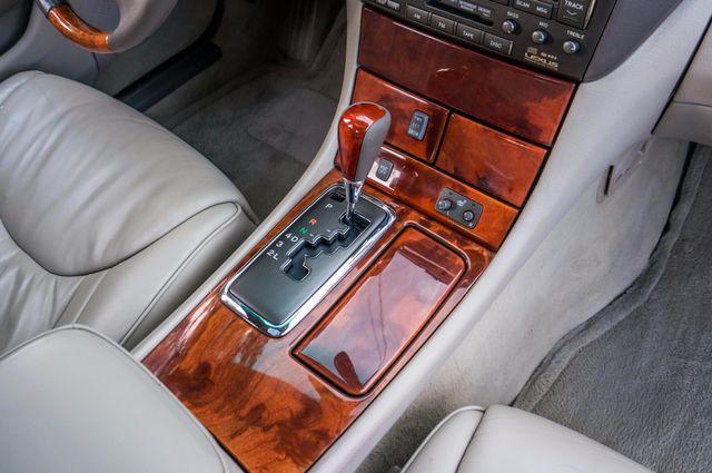 2002 Lexus LS 430 Reseda, CA 23