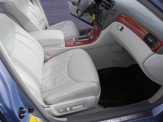 2002 Lexus LS 430 Valparaiso, Indiana 10