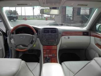 2002 Lexus LS 430 Valparaiso, Indiana 11