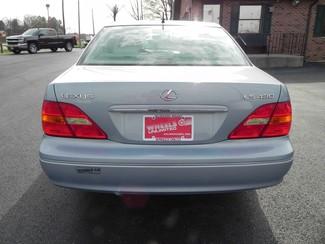 2002 Lexus LS 430 Valparaiso, Indiana 3
