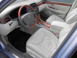 2002 Lexus LS 430 Valparaiso, Indiana 7