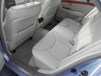 2002 Lexus LS 430 Valparaiso, Indiana 8